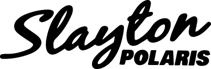 Slayton Polaris footer logo